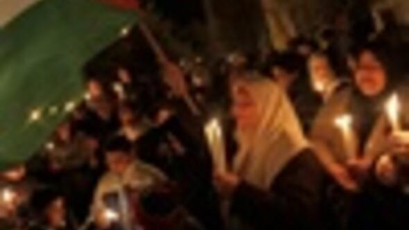 Deep Palestinian divide keeps West Bank calm