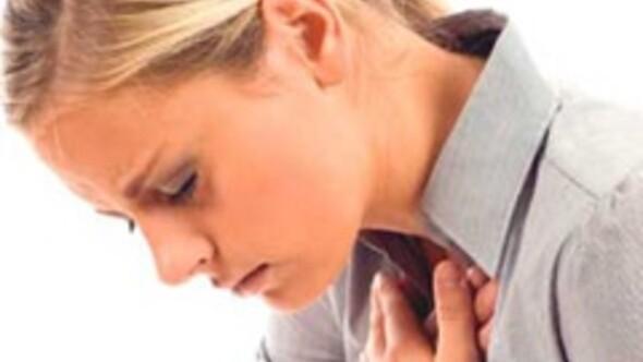 Nefes darlığı hangi hastalıkların habercisi