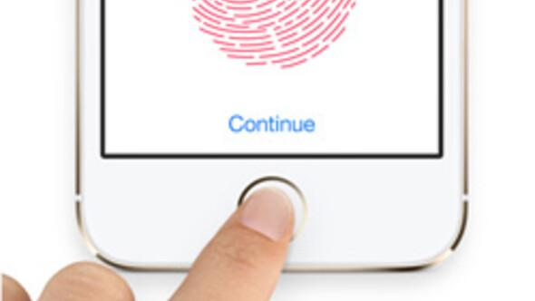 iPhone 5S parmak izi özelliği hacklendi