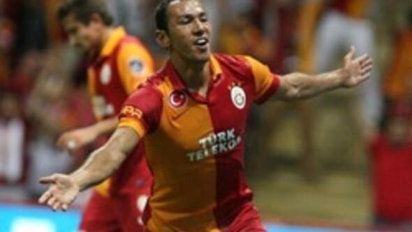 Galatasaray 2-1 Kasımpaşa