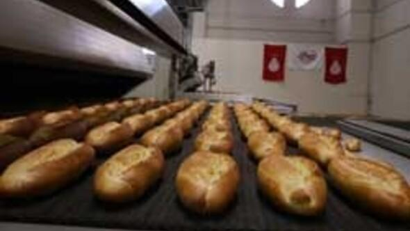 Halk Ekmekten 5 yeni ekmek