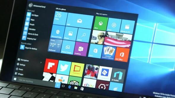 Windows 10 yayınlandı | Şimdi indirin