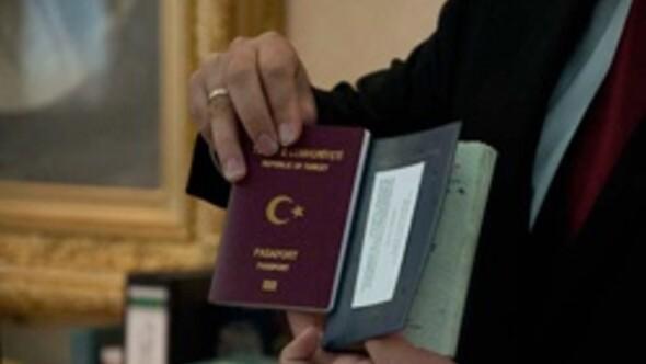 Acil pasaport almanın tek yolu
