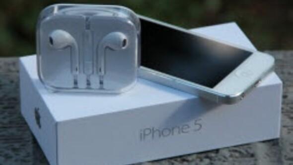 Ucuza iPhone 5 alma formülü