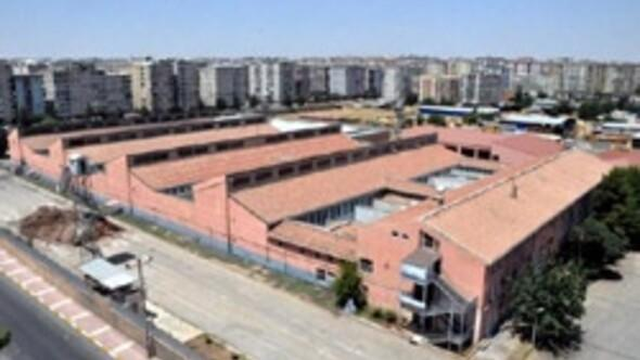 Diyarbakır Cezaevinde 7 metrelik tünel