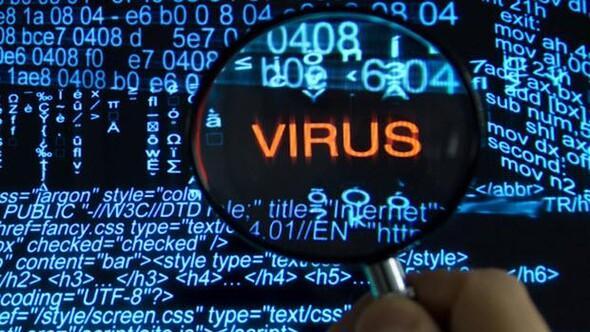 Antivirüste açık çıktı