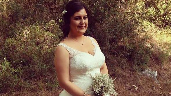 İzmirde genç kadın boğazı kesilmiş bulundu