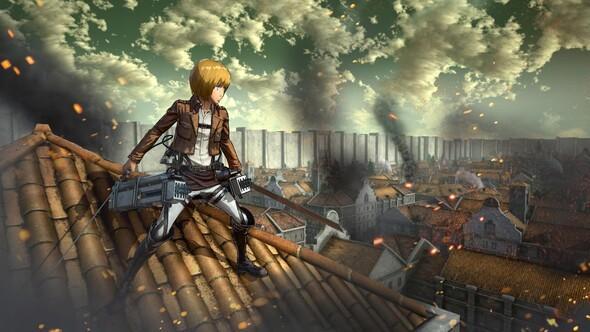 Ünlü anime serisinin oyunu için geriye sayım