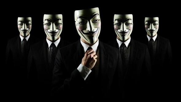 Anonymous bizi nasıl vurdu