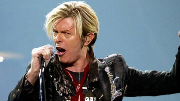 David Bowie kansere yenik düştü