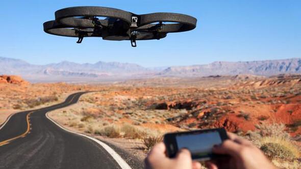 Sivil havacılık drone ve İHAları kayıt altına alıyor