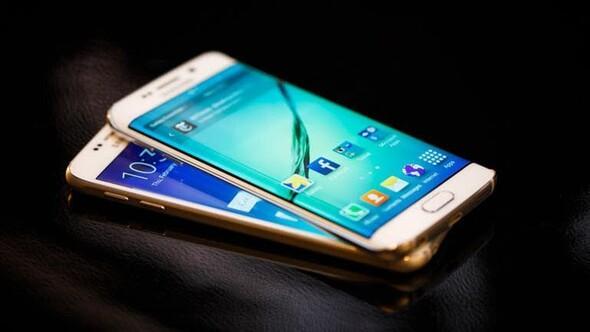 Samsung'tan Galaxy S7 duyurusu