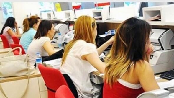 2015 Ekim ayı işsizlik oranları açıklandı