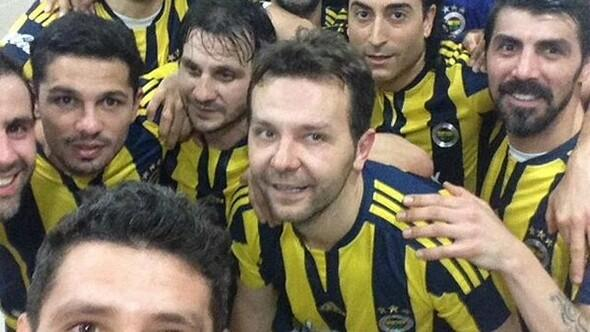 Veteranlar şampiyonu Fenerbahçe