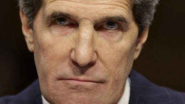 Kerryden flaş açıklama: Çok kızgınım
