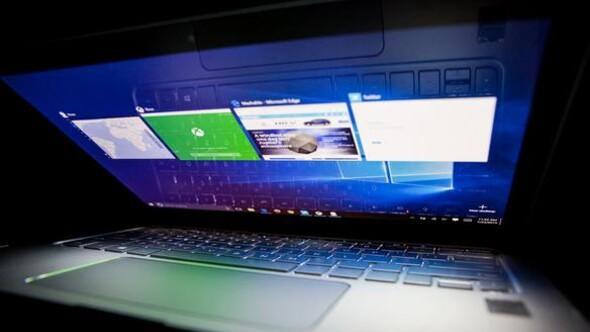 Yeni işlemcilerde Windows 10 şartı
