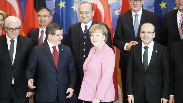 Türkiye söz verdi