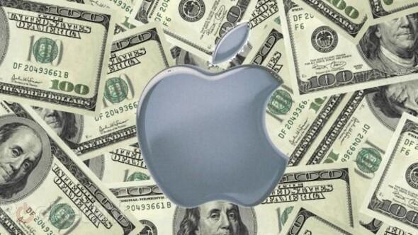 Appleın kârı rekor kırdı