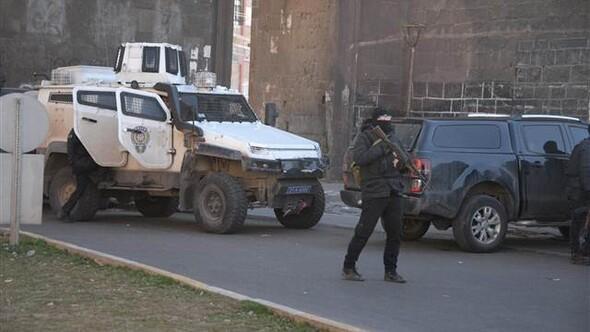 Diyarbakır Sur'da şehit sayısı dörde yükseldi