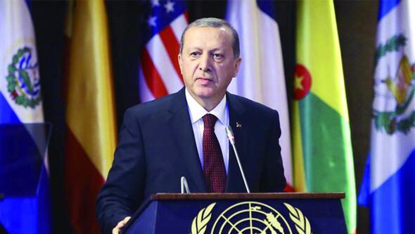 Erdoğandan Bülent Arınça: Dürüst davranmıyor