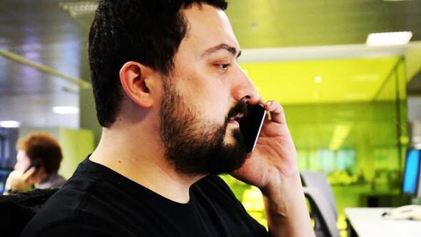 Selim ÖZTÜRKün röportajları