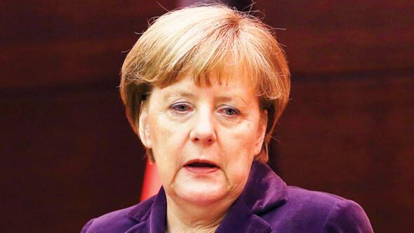 Merkel, Rusya için dünyayı uyardı: Mazur görmeyin