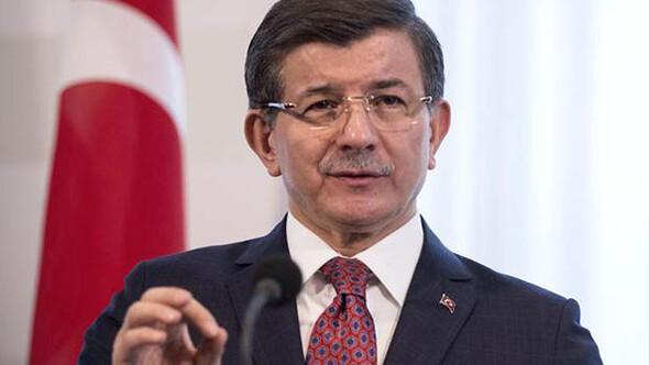 Başbakan Ahmet Davutoğlu: Biraz bekleyin göreceksiniz
