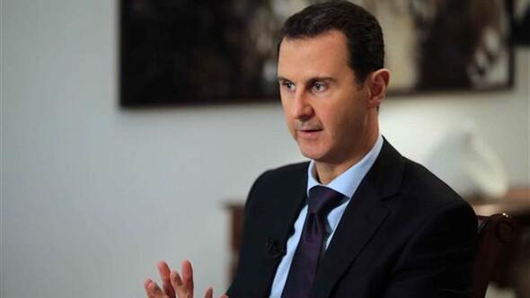 Esad: Ülkenin tamamını geri alacağım