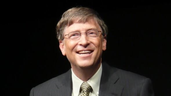 Bill Gates kızlara yakın olmak için okul bilgisayarlarını hacklemiş