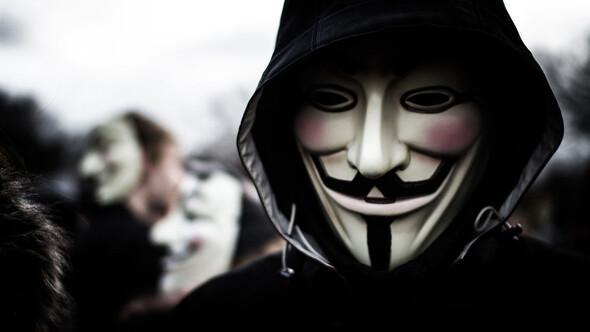 Anonymous Emniyeti hackledi, vatandaşın bilgileri internete düştü