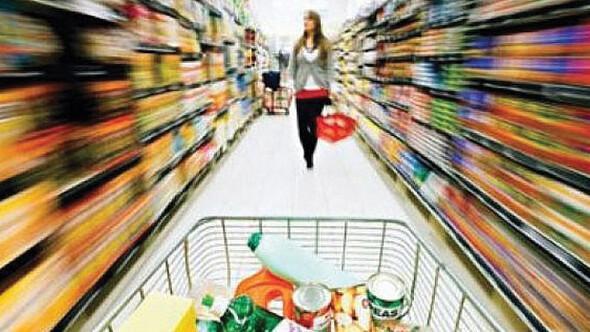 Tüketici güveni şubat ayında yüzde 7 düştü