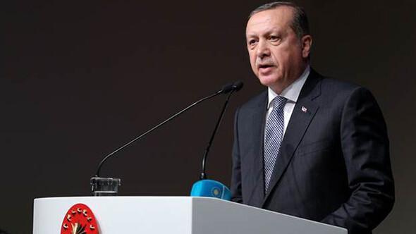 Cumhurbaşkanı Erdoğan: Türkiye gerekli gördüğü her türlü operasyonu yapma hakkına sahip