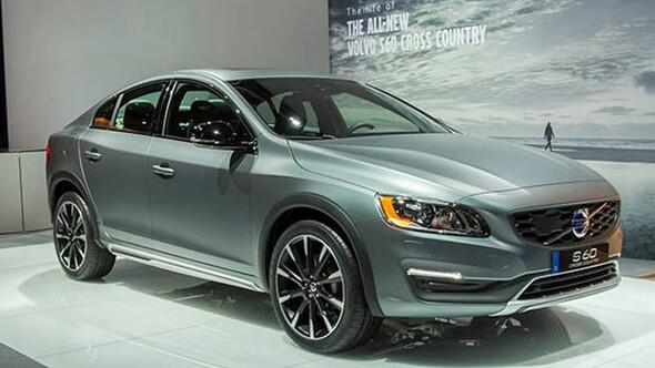 Volvo, 59 bin aracını geri çağırdı
