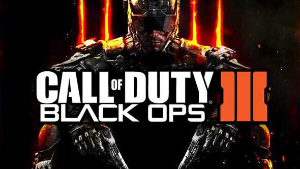 Call of Duty: Black Ops 3 bu haftasonuna özel bedava oldu