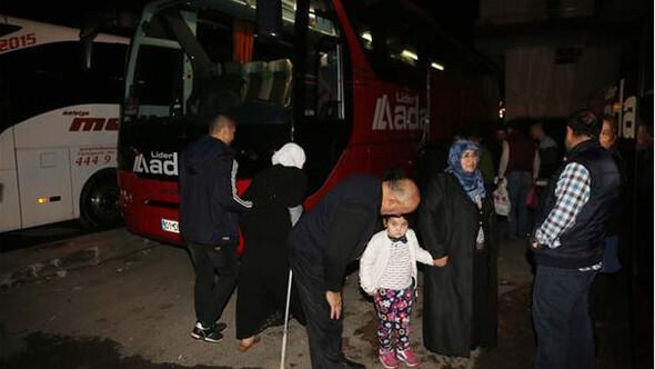Mersin'de otogar krizi büyüyor