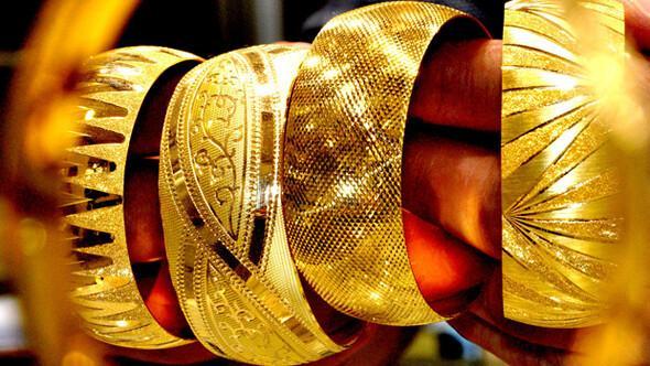Yastık altı altın 600 milyar liraya dayandı