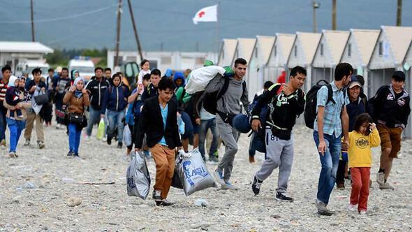 Sığınmacı sayısı düşmezse vize kolaylığı durur