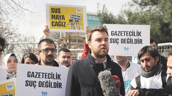 Avrupa'dan 'medya özgürlüğüne saygı' çağrısı