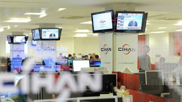 Cihan Haber Ajansına kayyum kararı