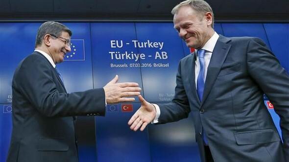 İşte Türkiye-AB zirvesinin sonuçları