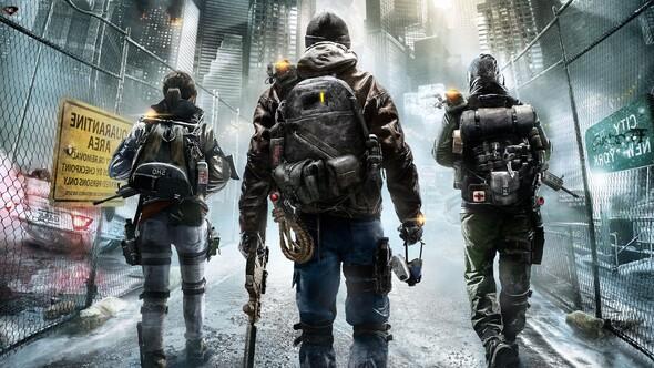 Kitabı 100 milyon sattı oyunu da rekor kırıyor: Tom Clancy's The Division İnceleme