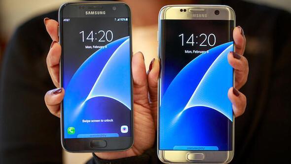 Galaxy S7 ve S7 edge ne kadar sattı