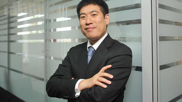 İşte Lenovo Türkiyenin yeni genel müdürü