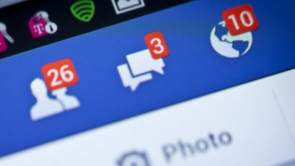 Facebooka HD çözünürlükte fotoğraf yükleme desteği geldi