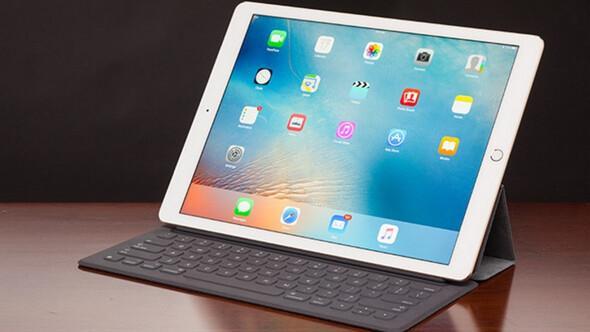 Appledan 600 milyon kullanıcıya iPad Pro daveti