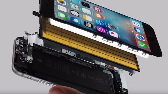 Appleın iPhoneları parça parça eden robotu
