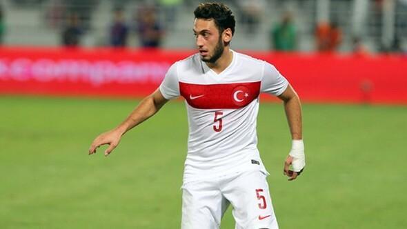 CAStan Çalhanoğluna müjdeli haber
