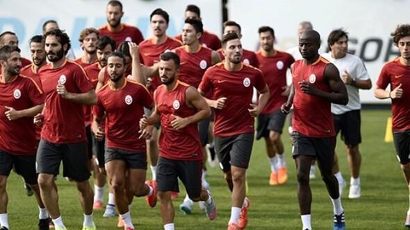 Galatasarayda yüksek matematik dersleri