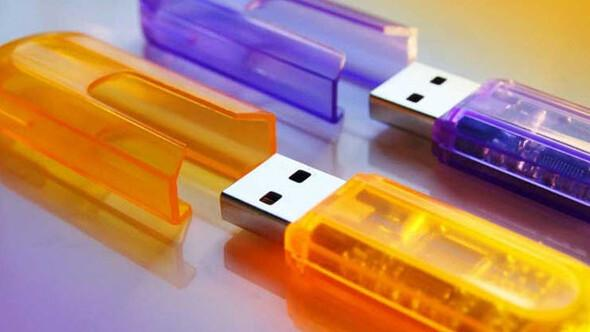 USB Thief: USB bellekte gelen yeni tehlike