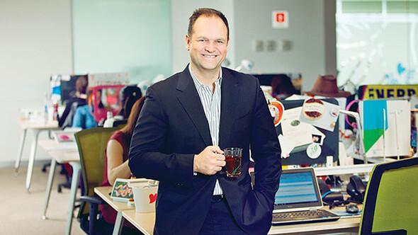 Unilever işe alımları dijitalleştirdi